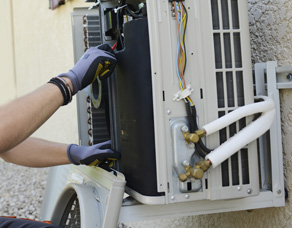Air Conditioning Installation Highland MI - A/C Replacement | Hi-Tech Heating & Cooling - acreplacement1